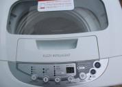 Se vende lavadora full intelligent 7,5 kg