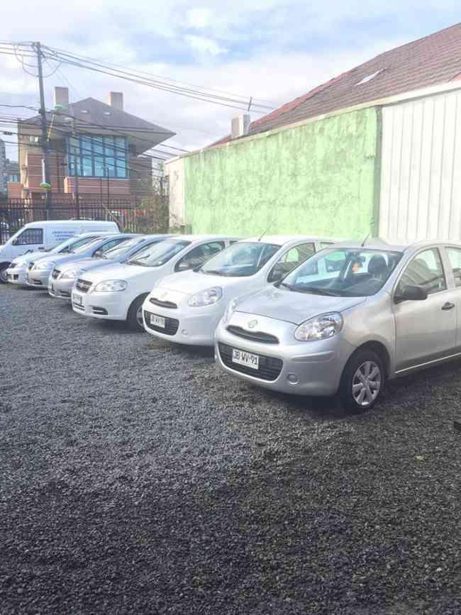 Rent a Car Zkar, Puerto Montt 28-06