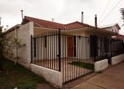 Fernandez escobar bienes raices vende casa ampliada villa el carmen san felipe