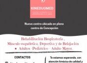 Centro kinésico kineduomed
