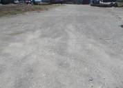 arriendo terreno muy buena ubicación y conectividad talcahuano