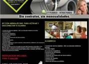 REPARO e INSTALO CENTRALES TELEFONICAS TODOS LOS MODELOS SANTIAGO
