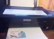 Epson l110 ''sistema continuo ahorro'' ,antofagasta, whattsapp:+56947096180 $55000