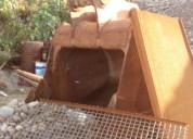Se vende balde para excavadora