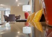 Departamento 2 dormitorios estacionamiento y bodega ÑuÑoa - metro