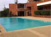 Vd375 departamento 140 m2 amplia vista jardÍn del mar reÑaca