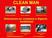 limpieza de viviendas desocupadas