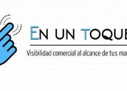 Consultora en marketing digital