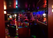 Vendo o arriendo exclusivo night club centro san fernando