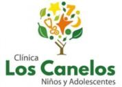 Clinica los canelos para niños y adolecentes