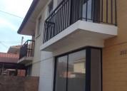 Casa de 2 pisos en ciudad satelite 220 m2 a 3450 uf