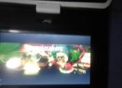 Vendo dvd portatil con pantalla giratoria
