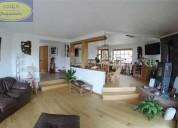 venta amplia casa , jardin del mar - reÑaca // vc330