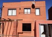 Casa amueblada y moderna en condominio con piscina y seguro