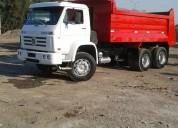 Vendo camion volkswagen año 2006