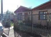 Casa parcfela viluco