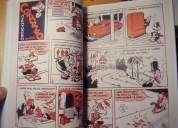 Condorito okey 100 historietas cuaderno color 1949-1951