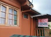 Excelente casa en rengo