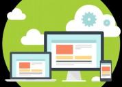 Diseño web emprendedor