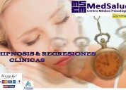 Hipnosis y regresiones clinicas en chillan 42-2220734
