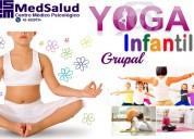 Yoga para niÑos en chillan 42-2220734