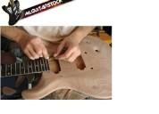 Calibracion y reparacion de guitarras y bajos marcelo letelier