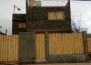 La serena, se vende casa muy bonita, ubicada en av colo colo, camino aeropuerto
