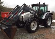 Lamborghini r5 130 tractor