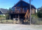 Puerto varas, hermosa propiedad a pasos lago llanquihue