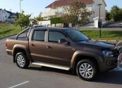 Volkswagen amarok 2010