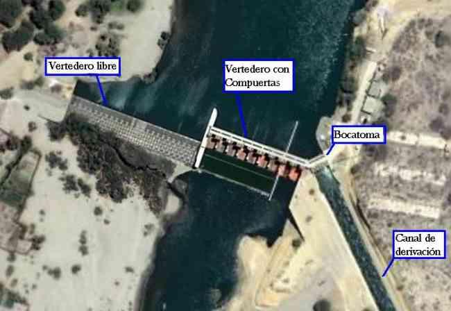 Modificaciones en Cauces Naturales y Artificiales, Artículos 41 y 171, Código de Aguas