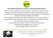 Venta Casa Solida Ideal Inversion Comercio En Providencia 320 m2