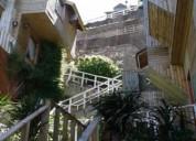Cabañas/hotel complejo valle de la luna lago lanalhue