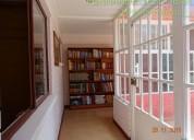 Fernandez escobar bienes raices vende casa 5d 3b terreno 1870 m2 calle larga