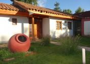 Fernandez escobar bienes raices vende casa 3d 3b condominio rinconada