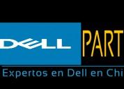 Dell partes - servicio técnico dell , notebook, computadores y tablet dell