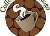 Coffee break santiago