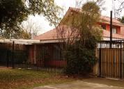 Fernandez escobar bienes raices arrienda casa 4d 3b piscina san felipe