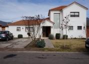 Fernandez escobar bienes raices vende casa 4d 3b condominio el golf rinconada