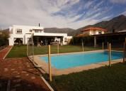 Fernandez escobar bienes raices vende casa 5d 4b piscina condominio el golf