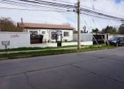 Fernandez escobar bienes raices arrienda propiedad oficina comercial los villares
