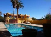 Fernandez escobar bienes raices arrienda casa 6d 5b piscina condominio centro los andes