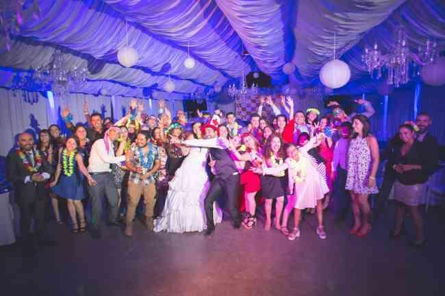 Matrimonios, Graduaciones, Fiestas