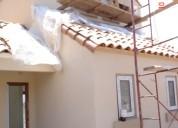 Remodelaciones, ampliaciones, construcciones en general