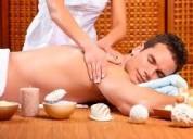 Empleo para masajista