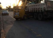 retiro escombros en la cisterna fletes 227033466 san miguel la granja