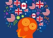 clases particulares inglés 3°- 8° básico