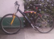 Se venden bicicletas mountain bike