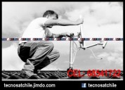 Instalacion de antenas wsp: +569 68541722  parabólicas quinta v region