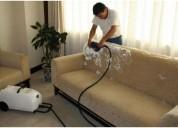 Limpieza de sillones, sillas, sitiales y colchones